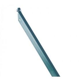 Jambe de force 2.00M plastique