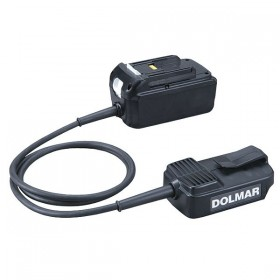 Adaptateur ceinture pour 1 batterie 36 V