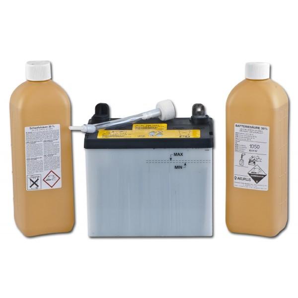 Arnold paquet MTD batterie 12V 16Ah