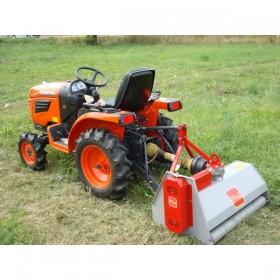 Broyeur à fléaux pour micro-tracteurs 90 cm