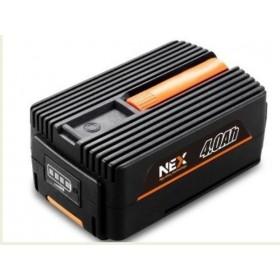 batterie  Nex EP40