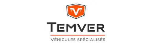 TEMVER véhicules spécialisés