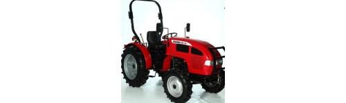 Tracteur Mahindra