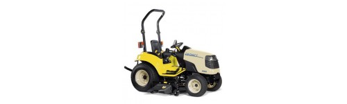 Tracteur sub compact